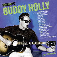 Listen To Me - Buddy Holly